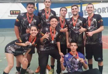 Futsal Interclasses 2019